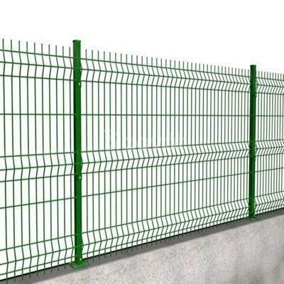 Hàng rào thép, hàng rào lưới hàn, hàng rào khu công nghiệp  (ảnh 5)