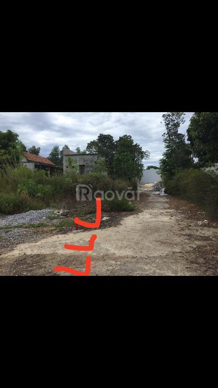 Bán nhanh lô đất ở Bắc Nghĩa giá rẻ