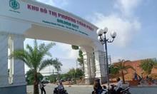Đất mặt đường quốc lộ 14 thị xã Bến Cát tỉnh Bình Dương