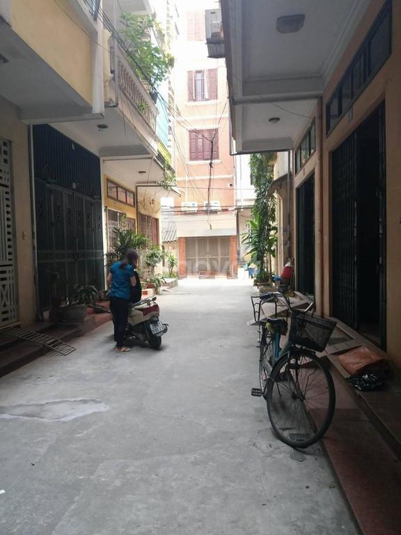 Trên đời có hai điều không nên bỏ lỡ, một là chuyến xe cuối cùng, hai là nhà đẹp Tam Khương (ảnh 1)