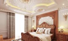 Phòng ngủ nội thất cổ điển