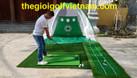 Lồng tập golf tại nhà nhập khẩu chính hãng (ảnh 5)