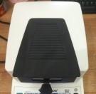 Cân hàm ẩm MB54 Aczet, thiết bị phân tích độ ẩm max 50g/0.0001g Aczet