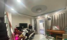 Nhà 45 m2, trung tâm quận Bình Thạnh