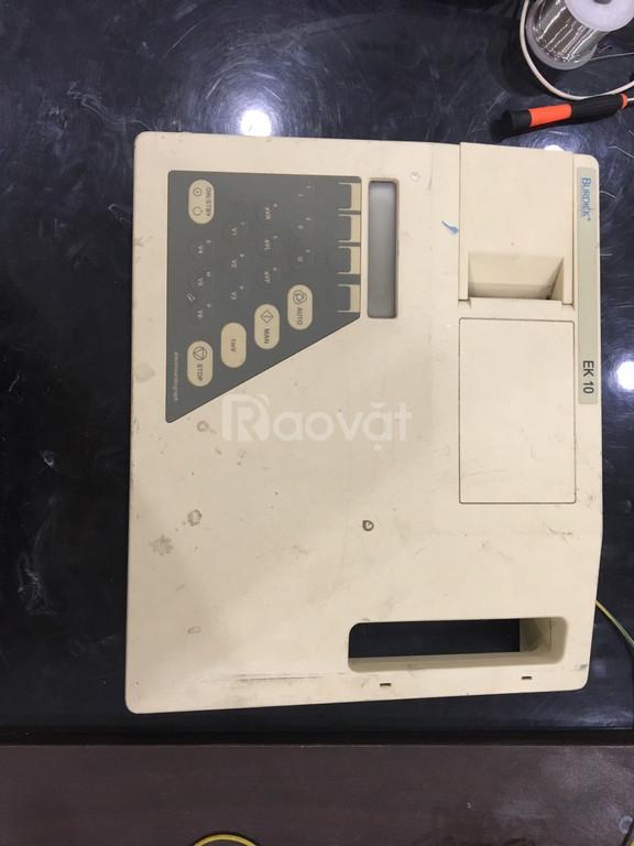 Thanh lý máy điện tim cũ