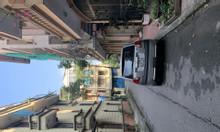 Bán đất Hoàng Văn Thái phân lô ô tô tránh ngõ đường nhựa DT 96m2