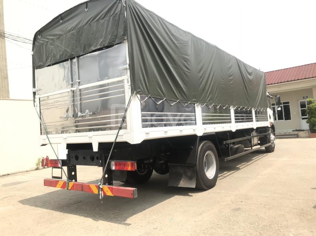 Xe tải 8 tấn thùng 8 mét giá rẻ, xe tải faw - giải phóng 8 tấn.