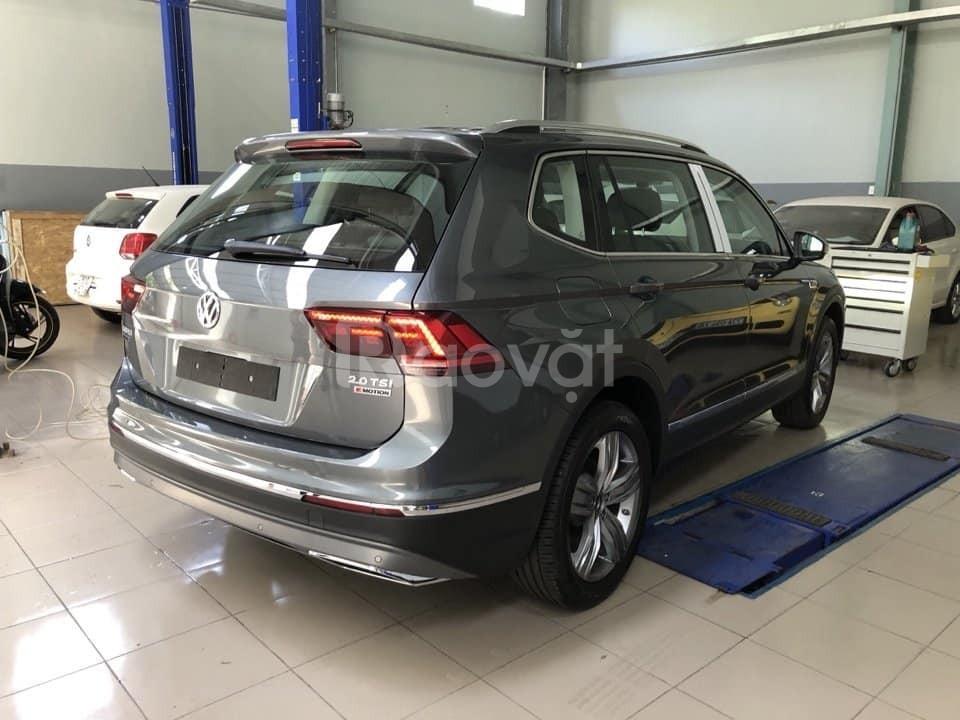 Volkswagen Tiguan Allspace giá đặc biệt 1tỷ 522 triệu