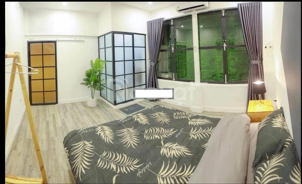 Cho thuê nhà tại Giảng Võ 50 m2 x 3 tầng
