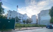 Bán mảnh mặt đường Phú Xá 3 ô tô tránh nhau 130tr/m2