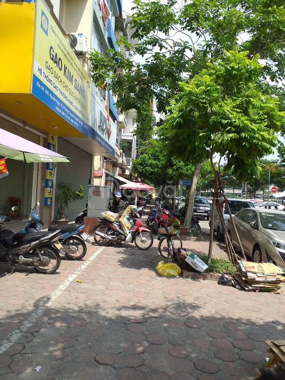 Nnhà 2 tầng mặt phố Nguyễn Khang, gần ngã tư, kd, 8,6 tỷ (ảnh 1)