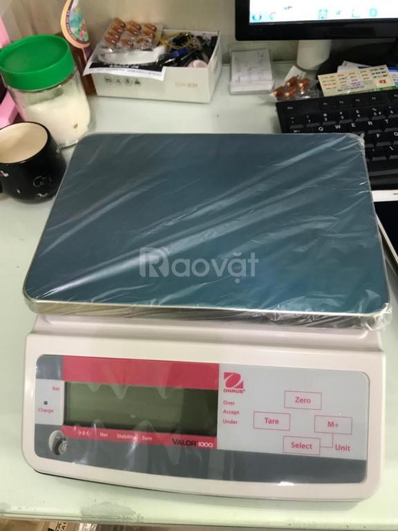 Cân điện tử V11P Ohuas, mưc cân 3kg, 6kg, 15kg, 30kg (ảnh 1)