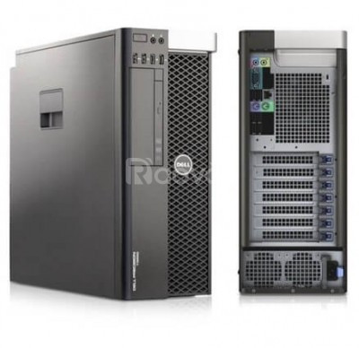 Máy tính Dell Precision T3600 Workstation Intel Xeon 4 core VGA 1Gb ch (ảnh 5)