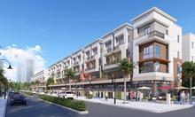 Bán dãy khách sạn 4 tầng kdt VSIP Bắc Ninh cho thuê 200tr/tháng