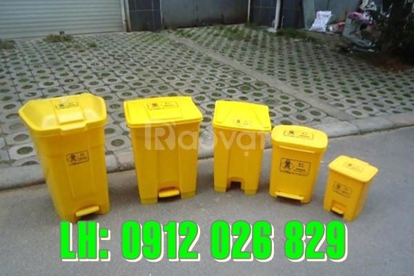 Quan tâm ngay cách phân loại thùng rác bệnh viện để mua đúng chuẩn (ảnh 1)