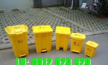 Quan tâm ngay cách phân loại thùng rác bệnh viện để mua đúng chuẩn
