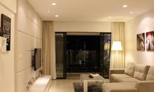 Cho thuê căn hộ Home City Trung Kính căn 16V2, DT 59m2, 2PN, đủ đồ