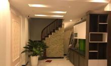 Nhà thiết kế 32 m2 Cự Lộc