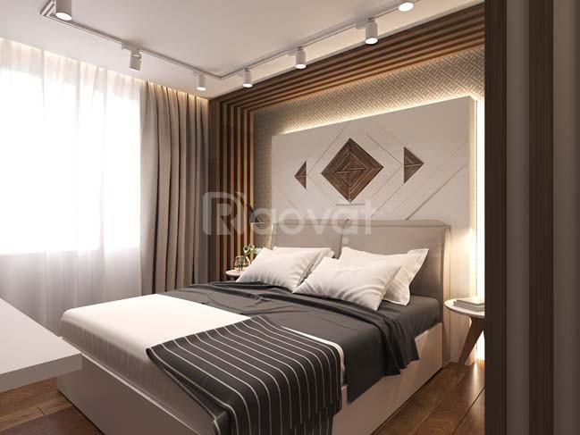 Mua nhà tặng vàng tại chung cư mini Tân Mai, Hoàng Mai từ 600tr/căn (ảnh 1)