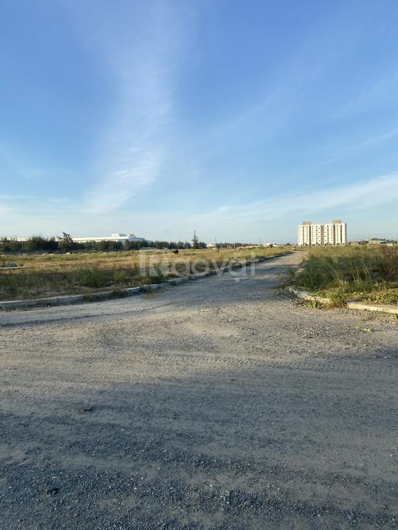 Đất Võ Như Hưng cạnh KCN Điện Ngọc, kề sông Cổ Cò chỉ 990tr