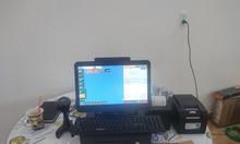 Máy tính tiền chuyên nghiệp giá rẻ cho Shop tại Khánh Hòa