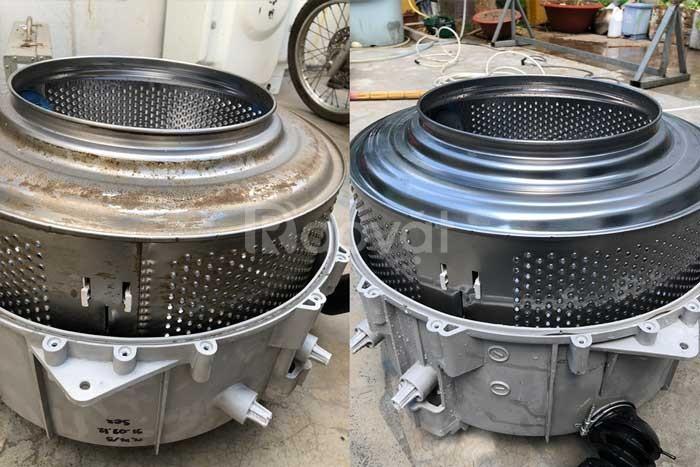 Dịch vụ vệ sinh máy giặt quận Gò Vấp (ảnh 7)