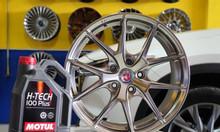 Mâm đúc, vành đúc ôtô cho Kia Cerato 17 inch