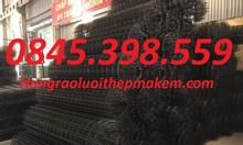 Lưới thép hàn  D5 a50*50  có sẵn