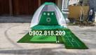 Lồng tập golf tại nhà nhập khẩu chính hãng (ảnh 6)