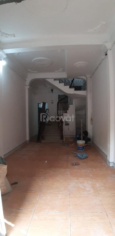 Nhà 5 tầng  Nguyễn Đổng Chi sổ đỏ thiết kế đẹp kinh doanh 4tỷ99 (ảnh 5)
