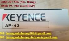 Cảm biến áp suất Keyence AP-43