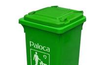 Thùng rác công nghiệp 660l Paloca