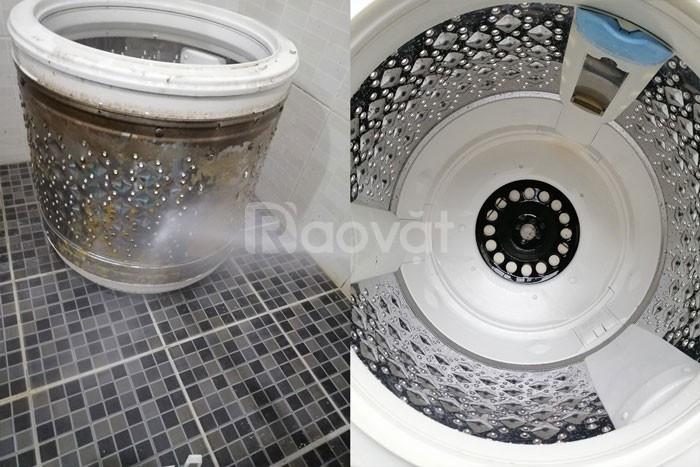 Dịch vụ vệ sinh máy giặt quận Gò Vấp (ảnh 4)
