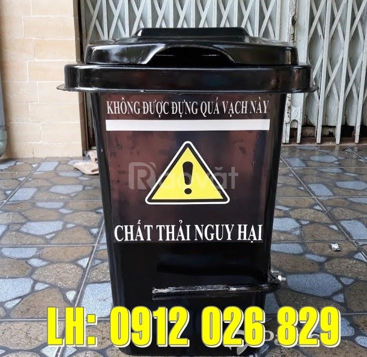 Quan tâm ngay cách phân loại thùng rác bệnh viện để mua đúng chuẩn (ảnh 7)