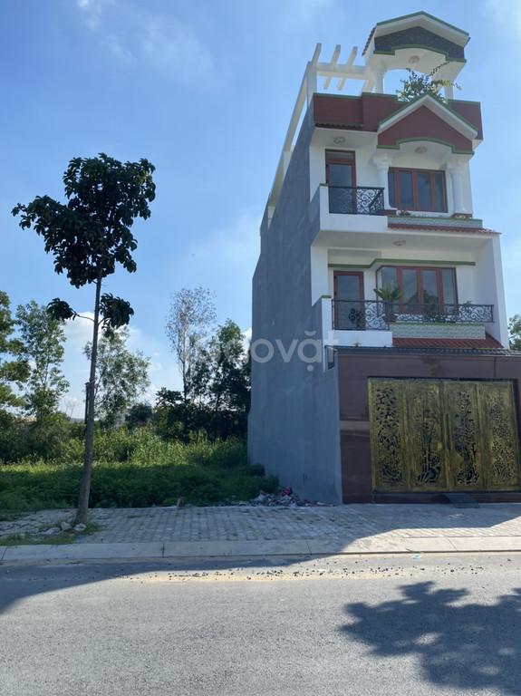 Bán đất ĐS7, Quận Bình Tân, sổ hồng riêng