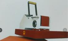 Máy ép nhiệt bằng tay 400x500mm
