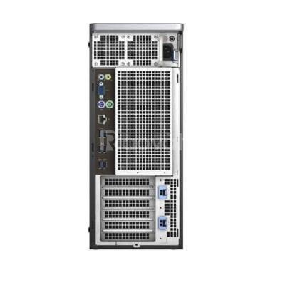 Máy tính Dell Precision T3600 Workstation Intel Xeon 4 core VGA 1Gb ch (ảnh 4)