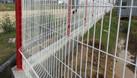 Hàng rào thép, hàng rào lưới hàn, hàng rào khu công nghiệp  (ảnh 1)