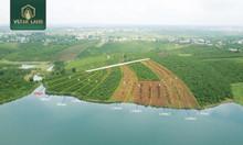 Đất ven hồ bảo lộc 1720m2, có sẵn 100m2 thổ cư, công chứng ngay
