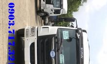 Xe tải Faw 8T4 thùng dài 8m mới 2020 giá tốt giao xe ngay