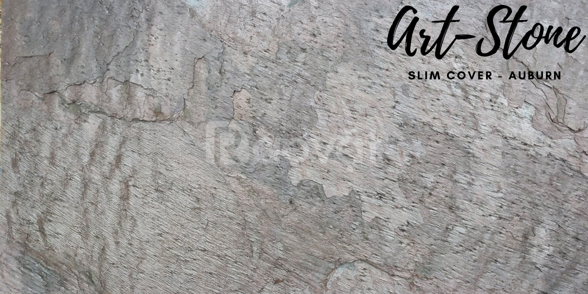 Đá mỏng trang trí Art-Stone  ốp tường, dán trần, trang trí phòng khách