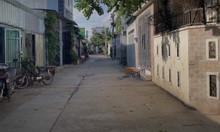 Bán 2 căn nhà cấp 4 liền kề nhau HXH 1 sẹc ngắn đường số 2 Bình Tân