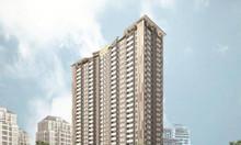 Bán căn hộ chung cư Tecco Lào Cai giá 917 triệu