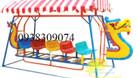 Xích đu giá rẻ cho trường mầm non, công viên, khu vui chơi (ảnh 5)