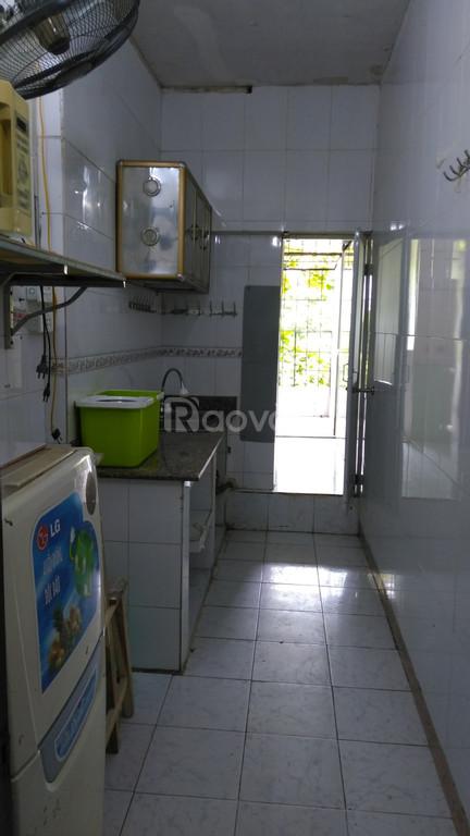 Cho thuê căn hộ tầng 3, Thanh Xuân Bắc, Hà Nội