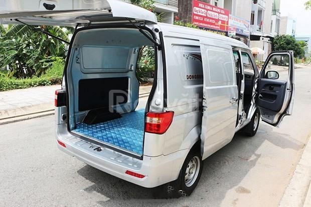 Bảng giá xe bán tải van được phép chạy trong thành phố 24h mới