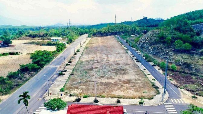 Thanh lí lô đất biệt thự KĐT Phía Tây Nha Trang