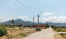 KDC Cầu Quằn Cà Ná ven biển Ninh Thuận