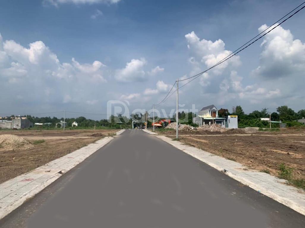 Đất nền gần chợ Trảng Cát, đối diện KCN Hắc Dịch