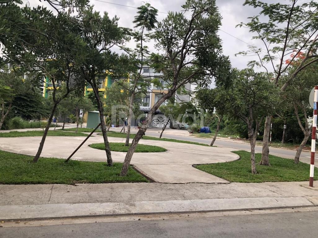 Ngân hàng ht thanh lý 24 nền đất kế công viên Phú Lâm đường số 7